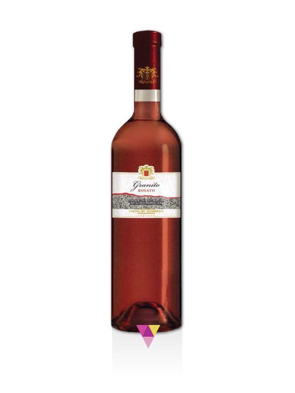 Granito Rosato - Cantina del Mandrolisai