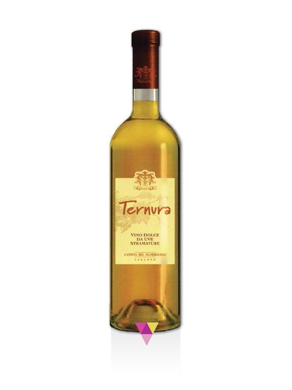 Ternura - Cantina del Mandrolisai