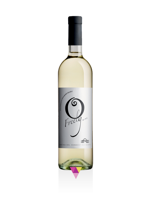 Freely Bianco - Cantina del Vermentino