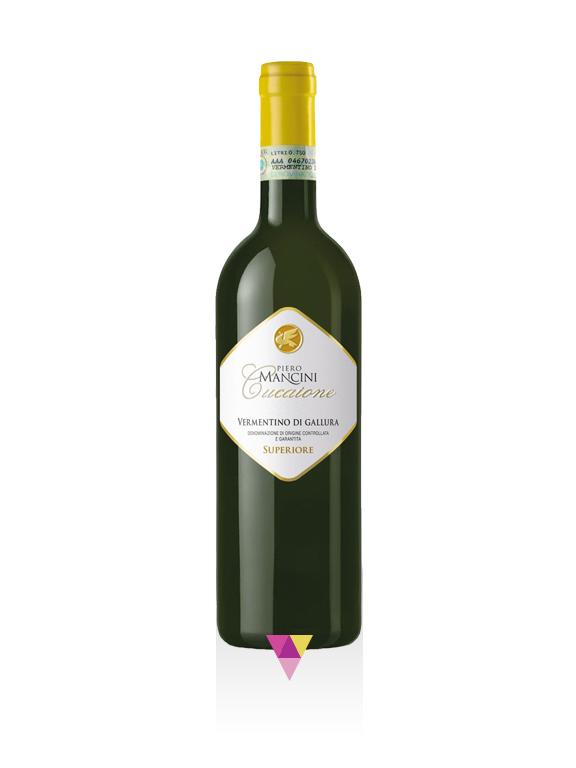 Cucaione - Cantina delle vigne di Piero Mancini