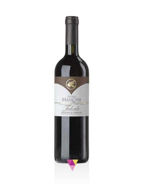 Falcale Cannonau - Cantina delle vigne di Piero Mancini