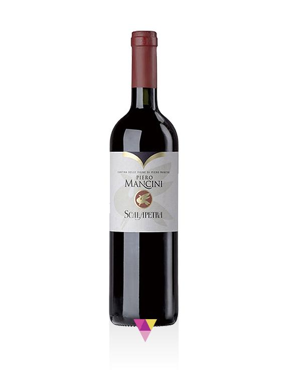 Scalapetra - Cantina delle vigne di Piero Mancini