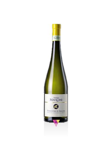Vermentino di Gallura - Cantina delle vigne di Piero Mancini
