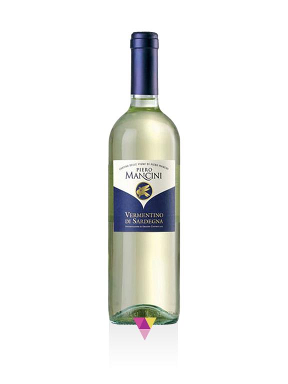Vermentino di Sardegna - Cantina delle vigne di Piero Mancini