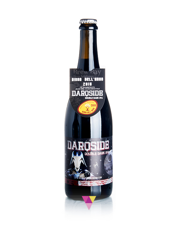 Darqside - Brew Bay Beer