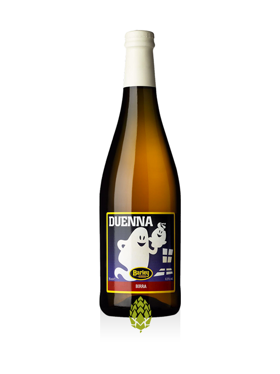 Duenna - Birrificio Barley