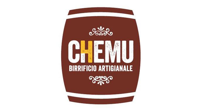 Logo Birrificio Artigianale Chemu
