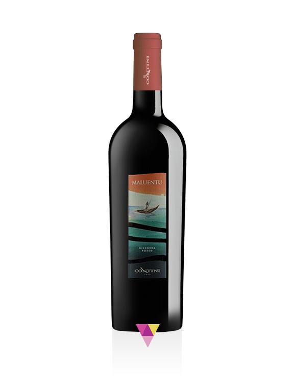 Maluentu - Azienda vinicola Contini Attilio