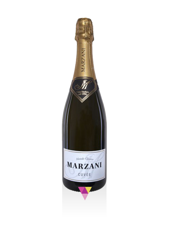 Marzani Cuvee - Cantina Deidda di Giampiero Deidda