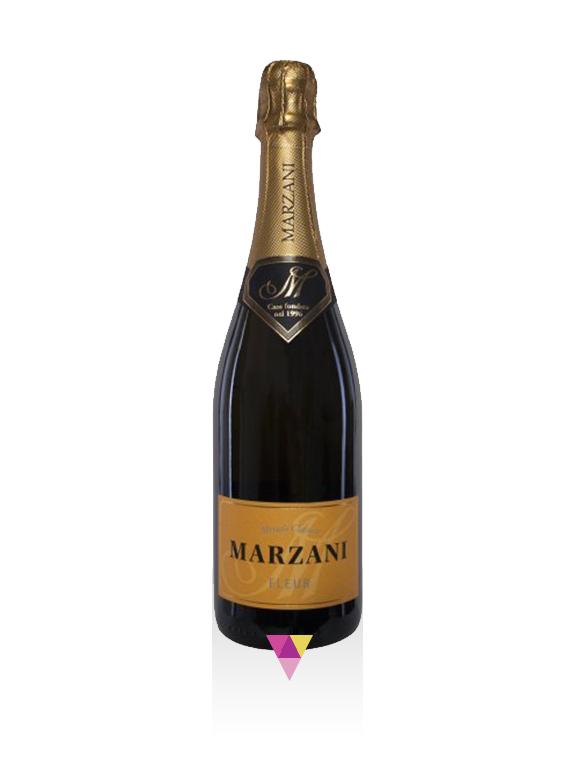 Marzani Fleur - Cantina Deidda di Giampiero Deidda