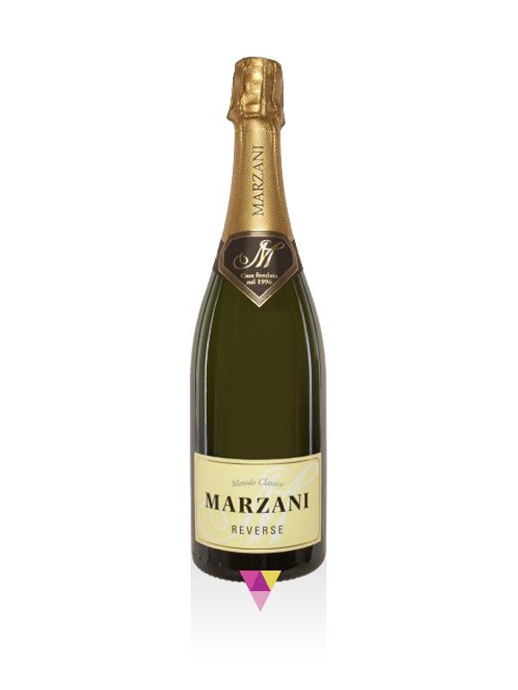 Marzani Reverse - Cantina Deidda di Giampiero Deidda