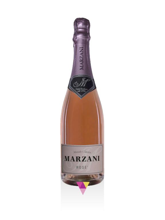 Marzani Rose - Cantina Deidda di Giampiero Deidda