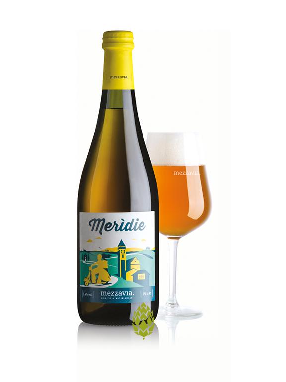 Meridie - Birrificio Artigianale Mezzavia