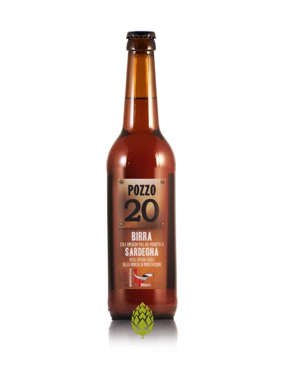 Pozzo 20 - Birrificio 4Mori