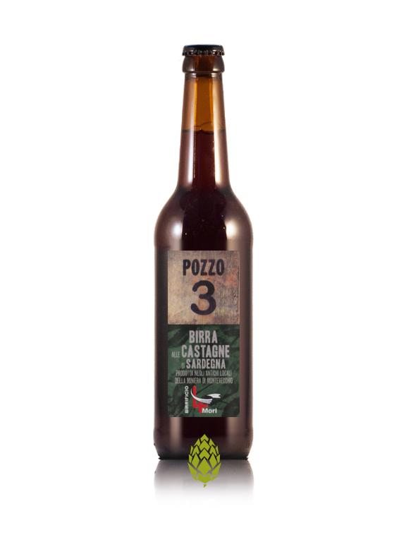 Pozzo 3 - Birrificio 4Mori