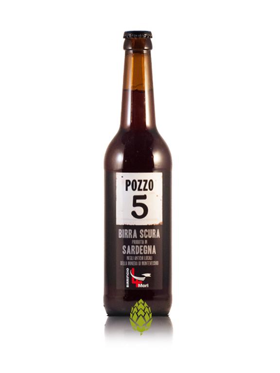 Pozzo 5 - Birrificio 4Mori