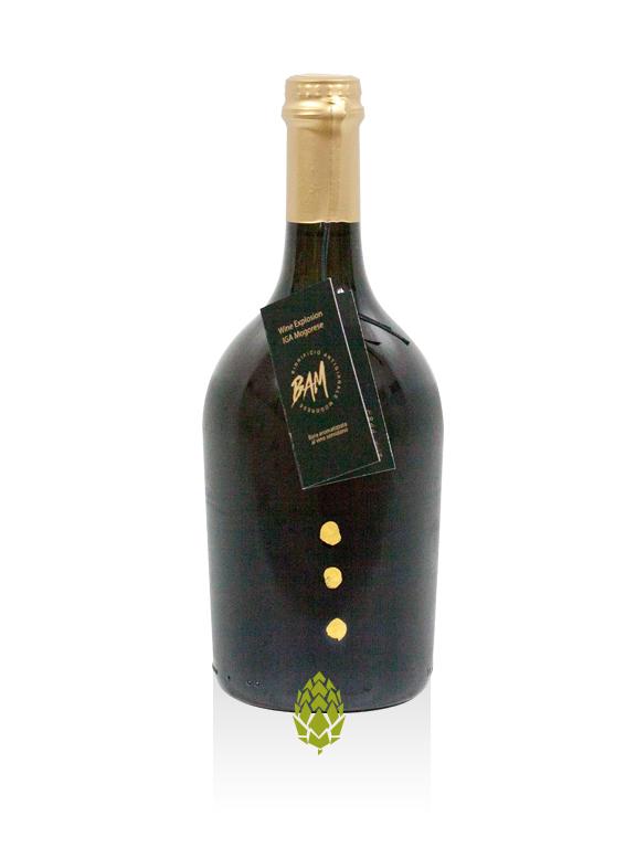 Wine Explosion - BAM - Birrificio Artigianale Mogorese