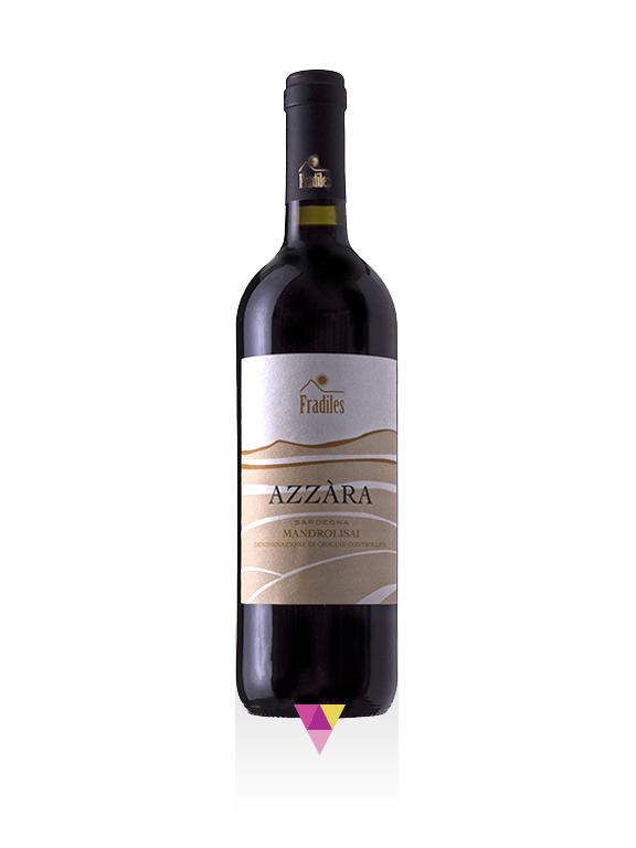 Azzara - Cantina Fradiles Vitivinicola