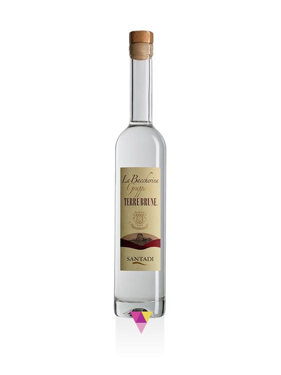 La Baccherina - Cantina di Santadi