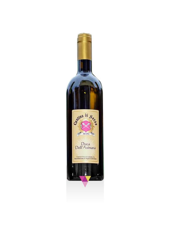 Duca dell'Asinara - Cantina di Sorso