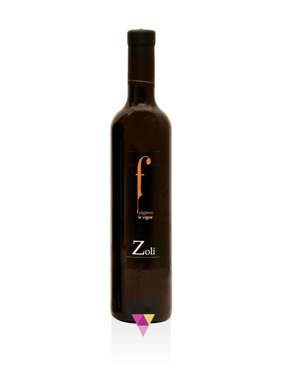 Zoli - Cantina Fulghesu Le Vigne