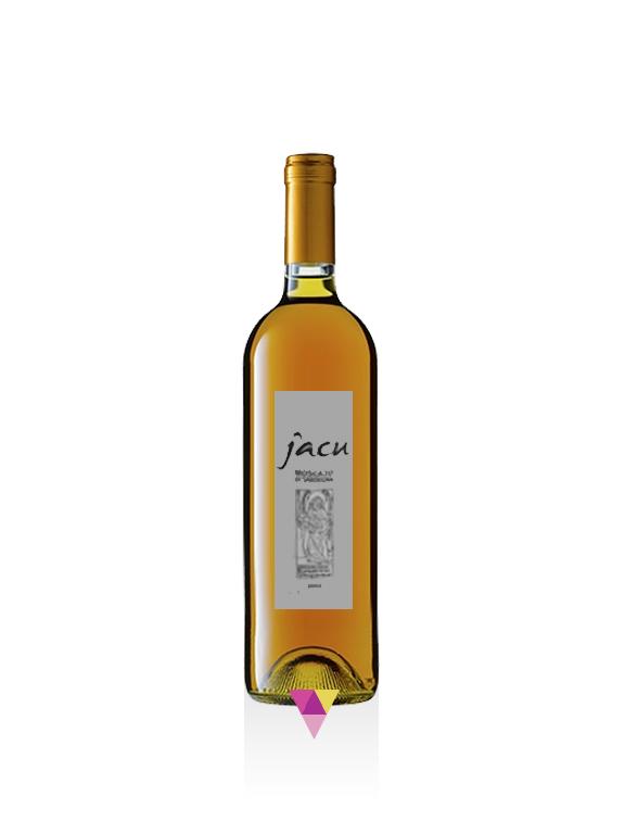 Jacu - Cantina Giuseppe Lecis