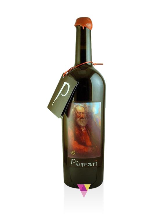 Pumari Cantina Pùmari