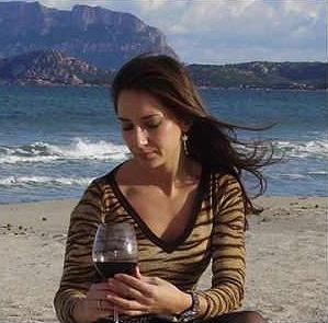 Degustazione al mare Cantina Pedres