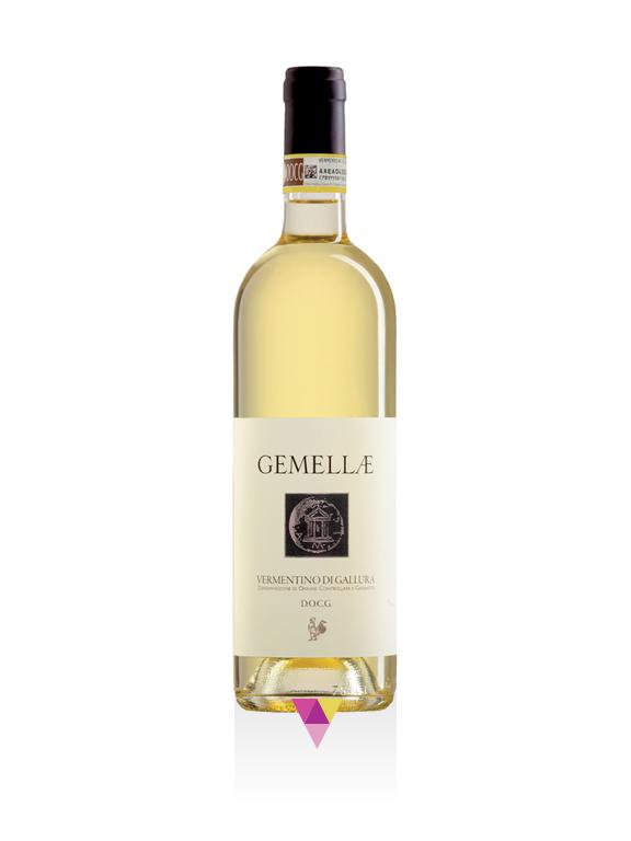 Gemellae - Cantina Sociale Gallura