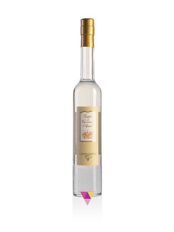 Grappa di Cannonau Nepente - Cantina Sociale Oliena