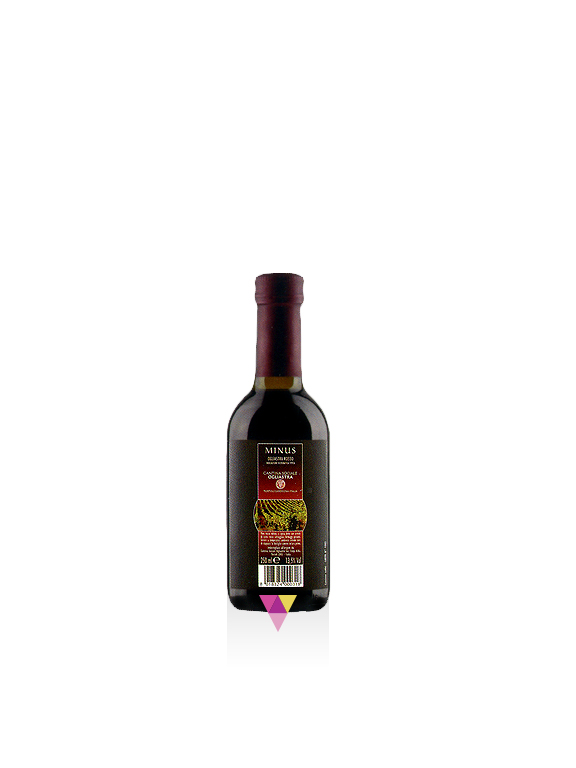 Minus Rosso - Cantina Sociale Ogliastra