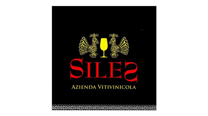 Logo Cantina Siles