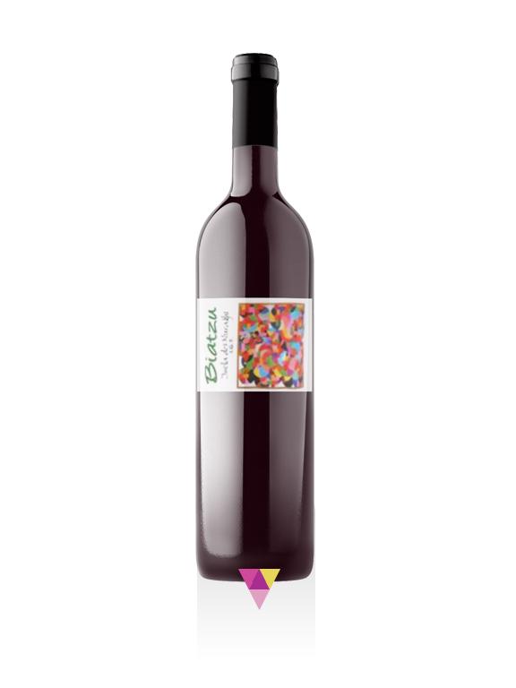 Biatzu - Melis Enrico Azienda Vitivinicola - Vini Baccu