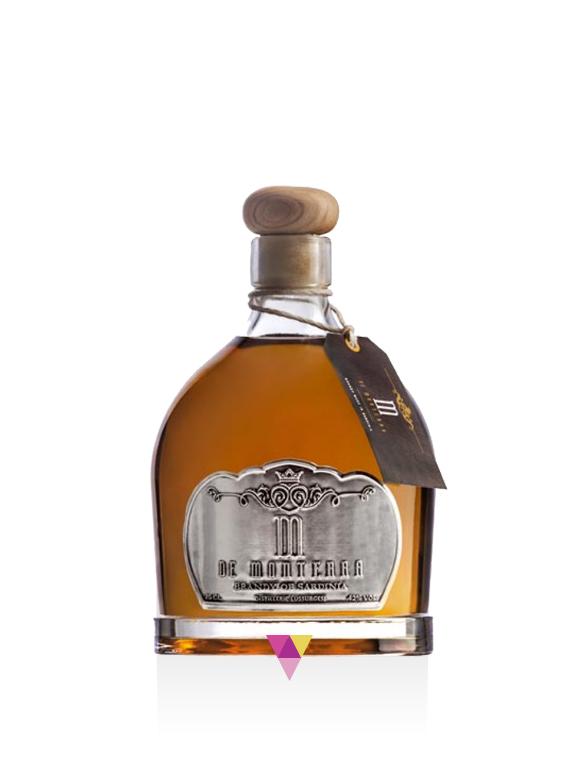 Brandy de Monterra - Distillerie Lussurgesi