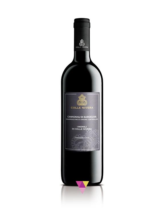 Cannonau I Monili - Colle Nivera