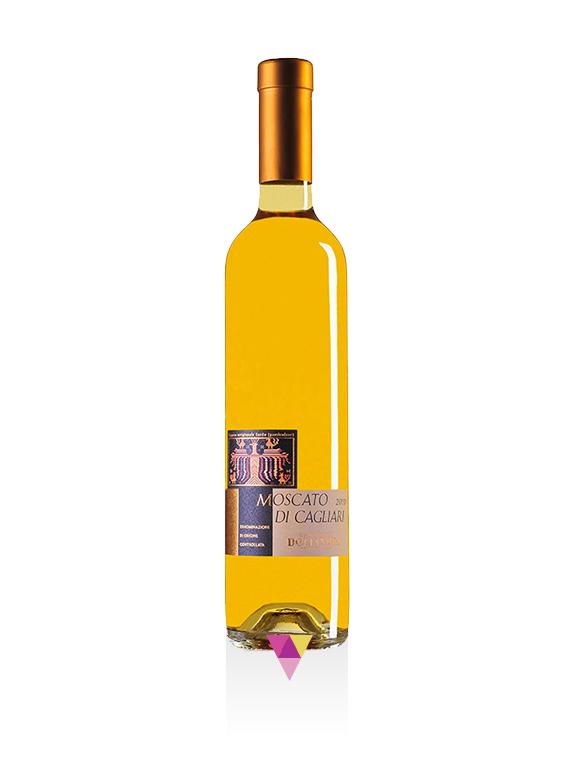 Moscato - Cantine di Dolianova