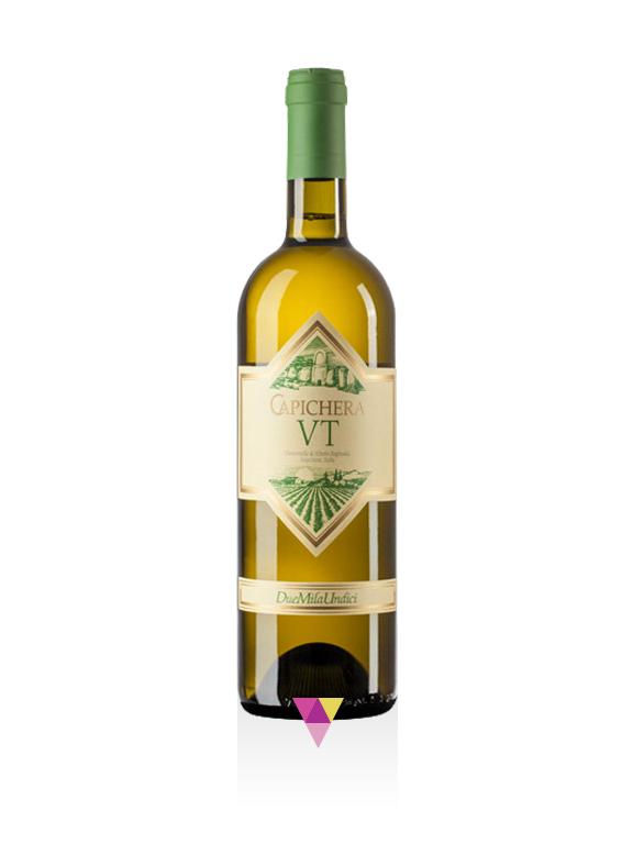 Vendemmia Tardiva VT - Capichera