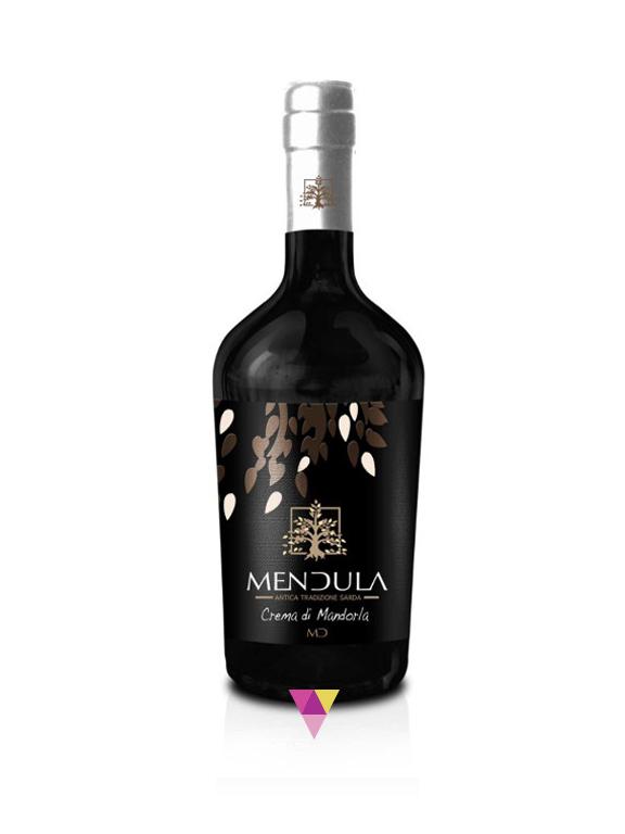 Crema di Mandorle - Mendula