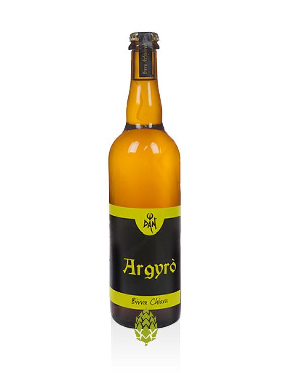 Argyro - DAN Birrificio Artigianale