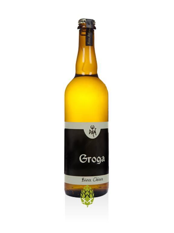Groga - DAN Birrificio Artigianale