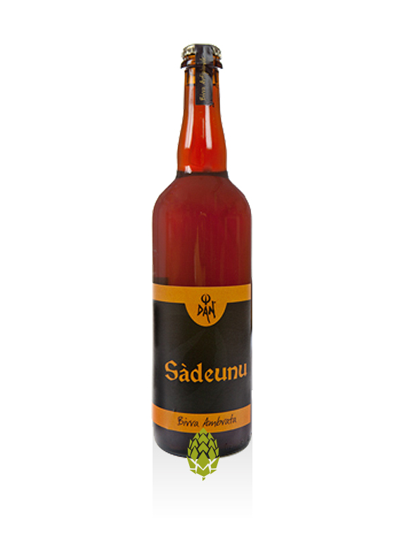 Sadeuno - DAN Birrificio Artigianale