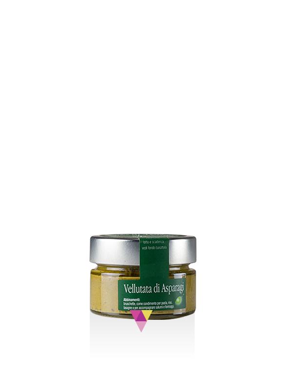 Crema Asparagi - Fratelli Pinna