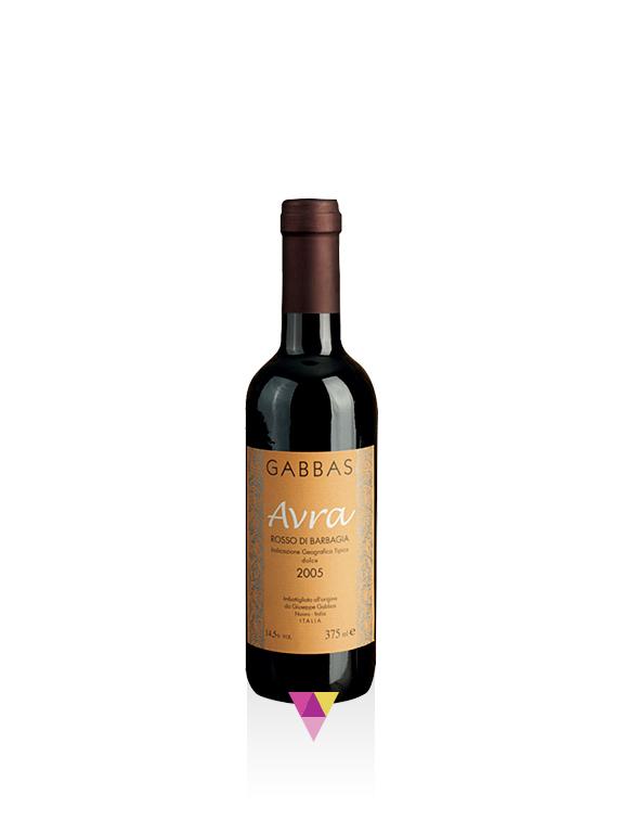 Avra - Gabbas Giuseppe