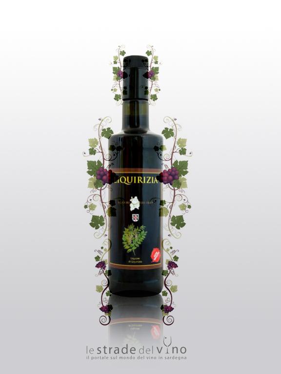 Liquirizia Linea Liquori dei Frati -