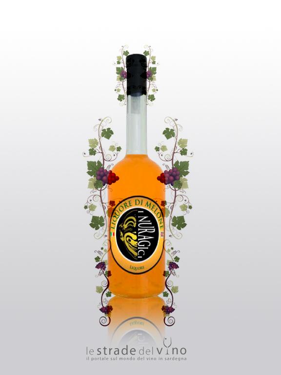 Liquore di Melone - I Nuragici