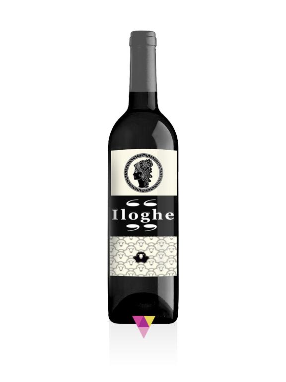 Iloghe - Cantine Spanu