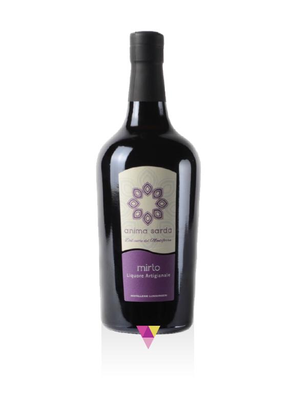 Liquore di Mirto - Distillerie Lussurgesi