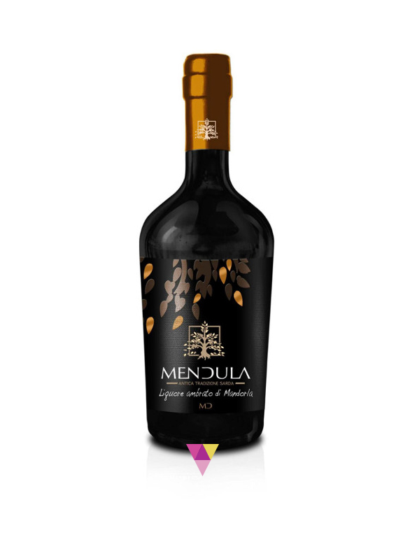 Liquore Ambrato - Mendula