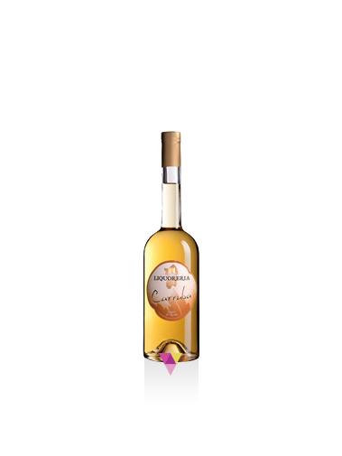 Liquore di Carruba - Liquoreria Collu