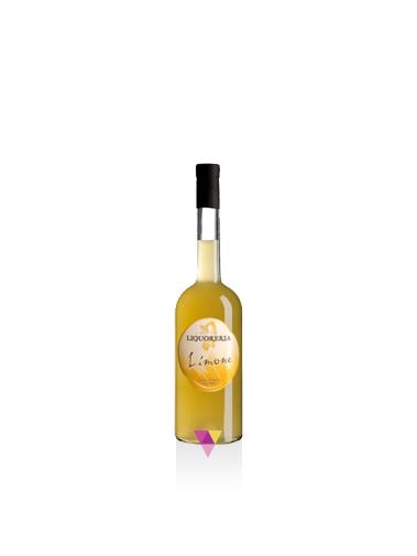Liquore di Limone - Liquoreria Collu